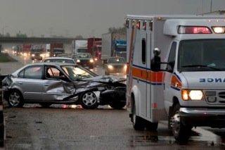Auto Accident Defense in South Carolina