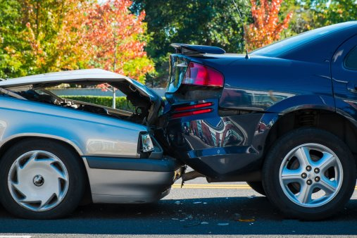 Car Accident Lawyer in Columbia, SC