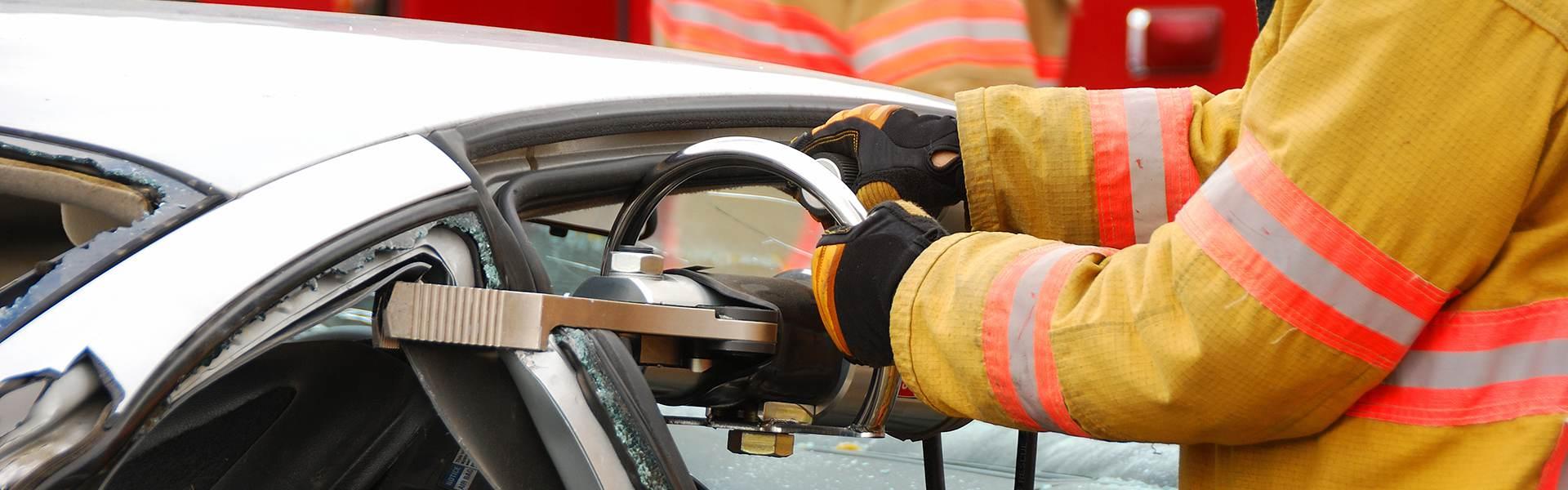 Auto Accident Defense in SC