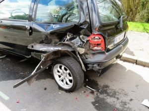 A Columbia car accident, he will need a lawyer