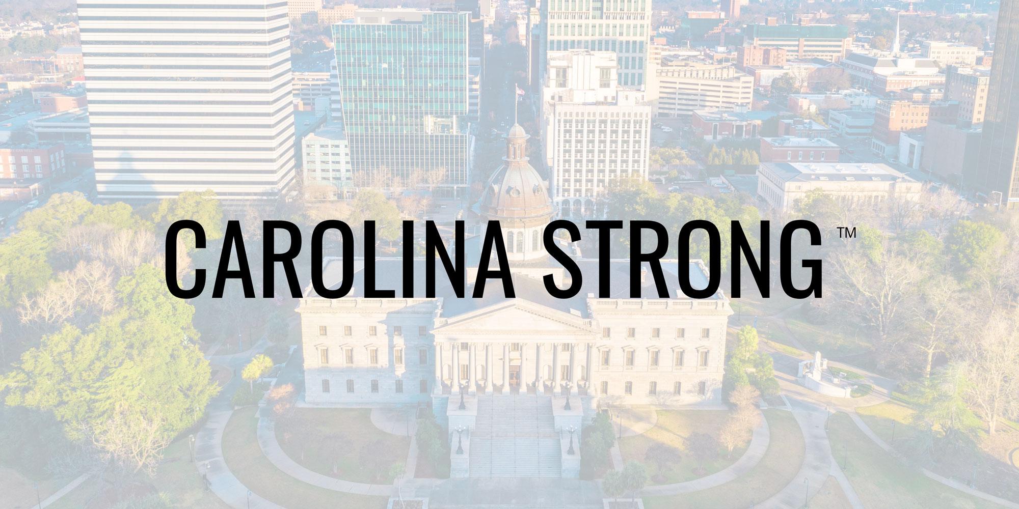 Carolina Strong